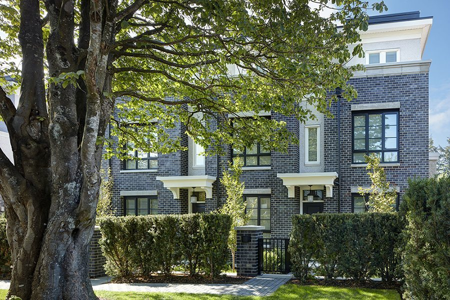 Marpole Townhomes